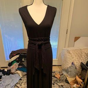 Anthro Vanessa Virginia Chapuchina Maxi Dress